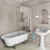 Burlington Bath Screens